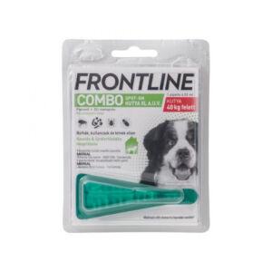 Frontline Combo Kutya 60+kg XL
