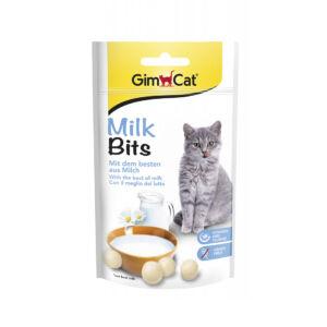 GimCat Milk Bits 40g