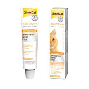 GimCat Multi-Vitamin paszta 50g