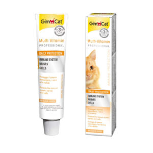 GimCat Multi-Vitamin paszta 100g