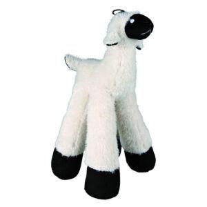 Trixie Plüss bárány hosszú lábbal 30cm