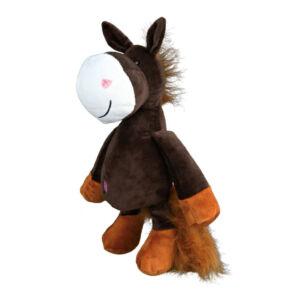 Trixie Plüss ló eredeti hanggal 32cm