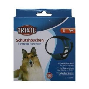 Trixie Tüzelőbugyi fekete S 24-31cm
