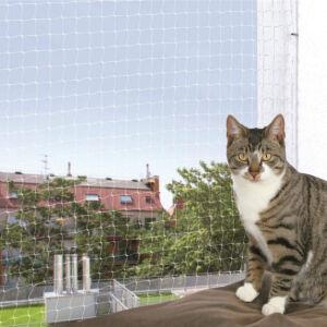 Trixie Macska háló átlátszó 3x2m