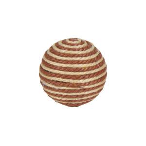 Trixie Fonott csörgő labda 4.5cm