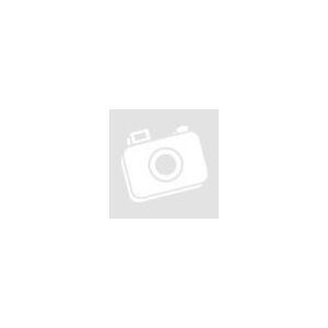 Trixie Hám+póráz macska mintás XL