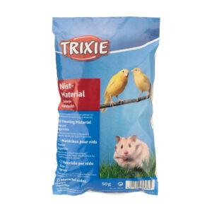 Trixie Fészekanyag pamutszál
