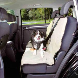 Trixie Védőhuzat autóülésre bézs 1.45x1.2m