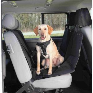 Trixie Védőhuzat autóülésre fekete 1.4x1.6m