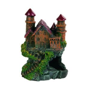 Trixie Akvárium dísz kastély 14cm