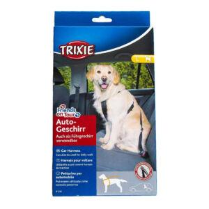 Trixie Biztonsági hám autóba L