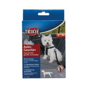 Trixie Biztonsági hám autóba S