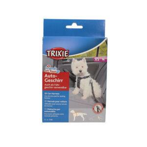 Trixie Biztonsági hám autóba XS