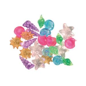 Trixie Akváriumi műanyag kagylók