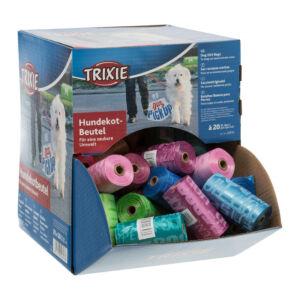 Trixie Ürülék gyűjtő zacskó 1db M