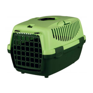 Trixie Capri 1 szállítóbox zöld 32x31x48cm