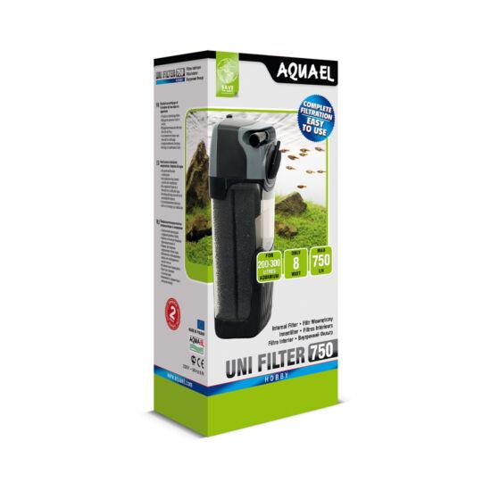 AquaEl Uni Filter 750 belső szűrő 200-300L