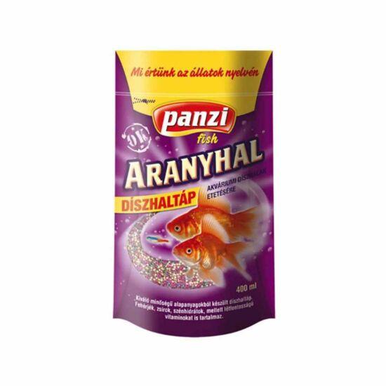 Panzi Goldfish granules 400ml