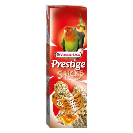 Versele-Laga Prestige Sticks Big Parakeets nuts+honey