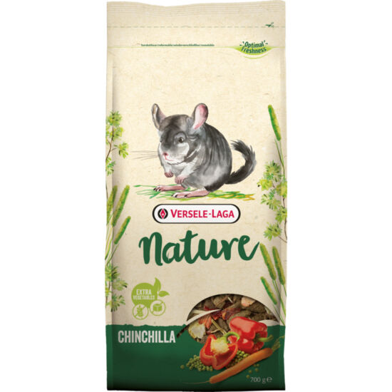 Versele-Laga Chinchilla Nature 700g
