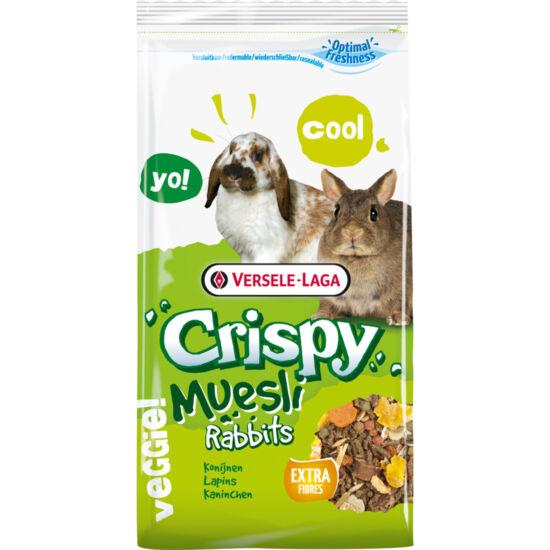 Versele-Laga Crispy Muesli Rabbits 2.75kg