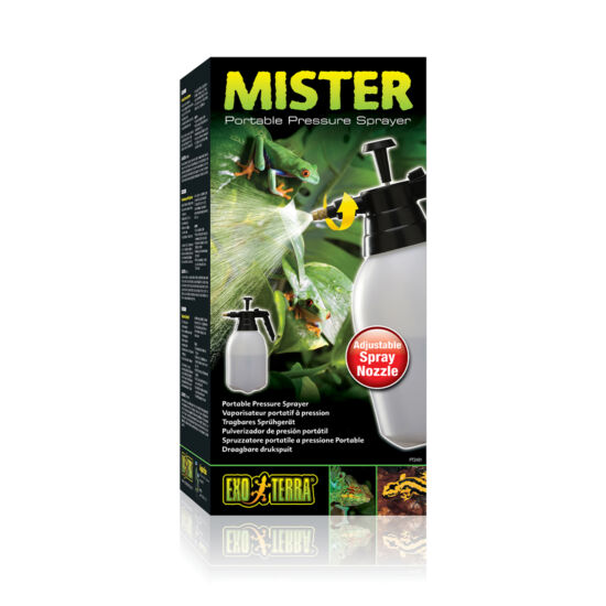 Exo Terra  Mister párásító 2L
