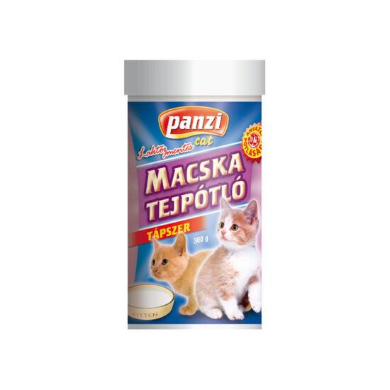 Panzi Macska tejpótló 300g
