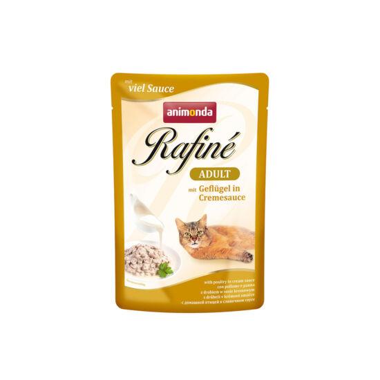 Animonda Rafiné Soupé - Adult (baromfi tejszínes szószban) 100g