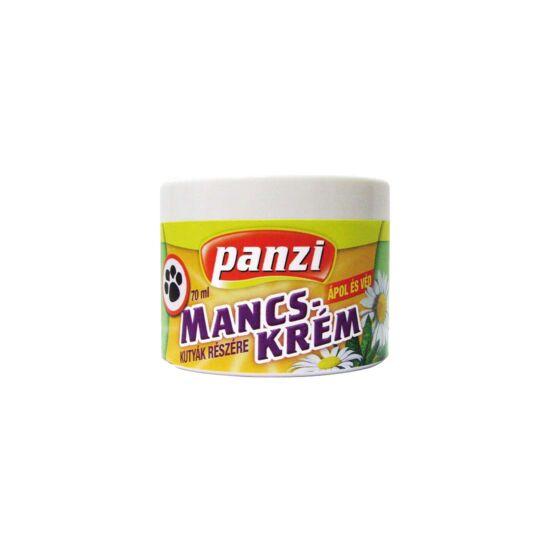 Panzi Mancskrém 70ml