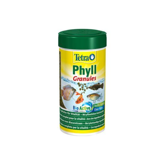 Tetra Phyll Granules 250ml
