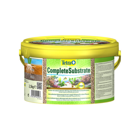 Tetra CompleteSubstrate 2.5kg