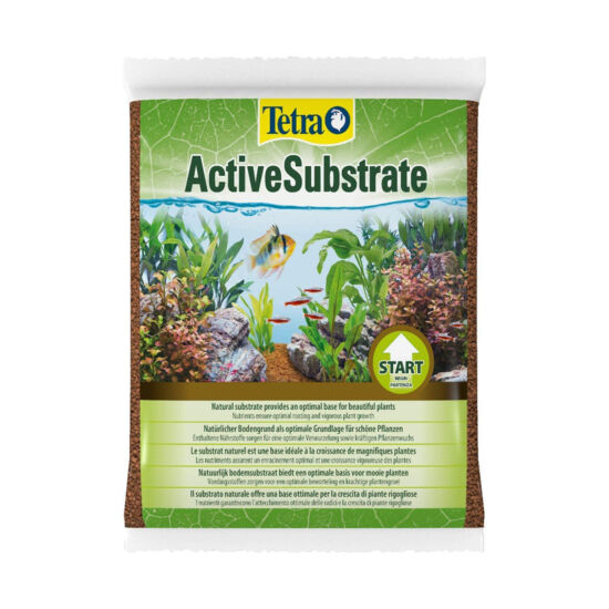 Tetra ActiveSubstrate 3L
