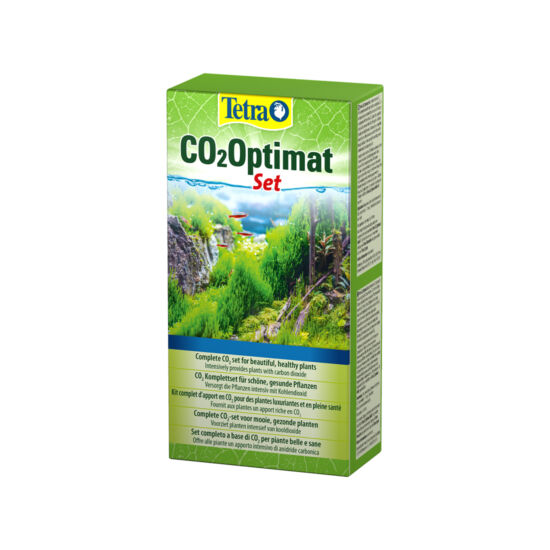 Tetra CO2 Optimat Set