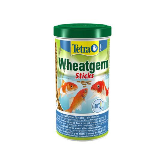 Tetra Pond Wheatgerm Sticks 1L