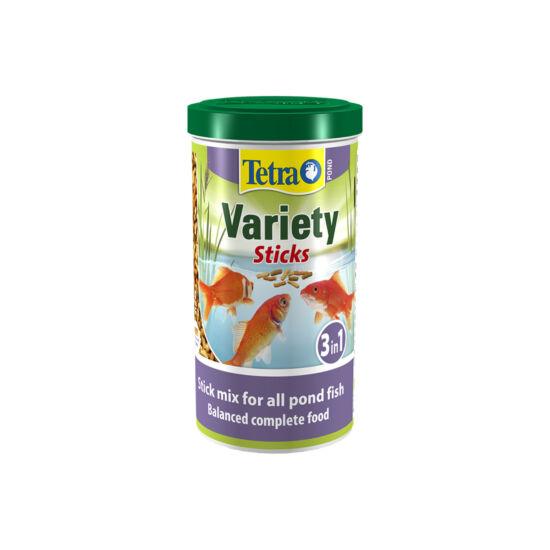 Tetra Pond Variety Sticks 1L