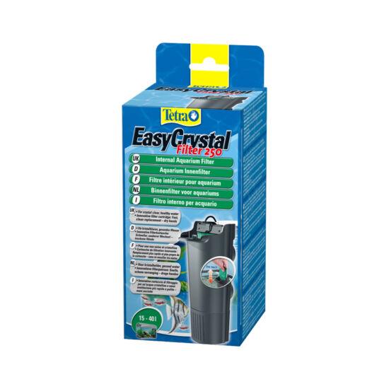 Tetra EasyCrystal Filter 250 15-40L