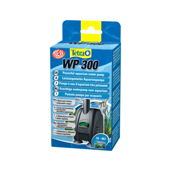Tetra WP 300 vízpumpa