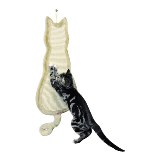 Trixie Macska formájú kaparófa 69cm