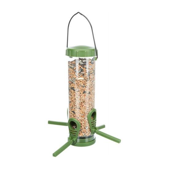 Trixie Kerti madáretető műanyag 23cm