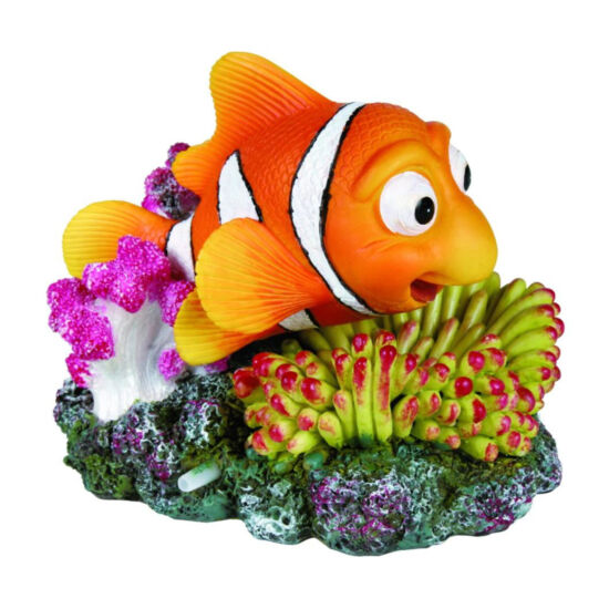 Trixie Akvárium dísz Nemo 12x10cm